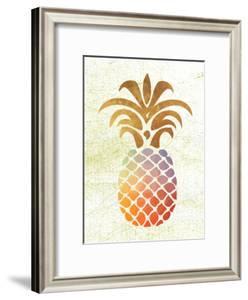 Pineapple 1 by Ikonolexi