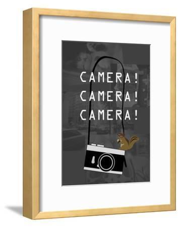 Camera Gray