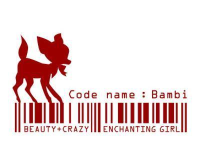 Red Bambi