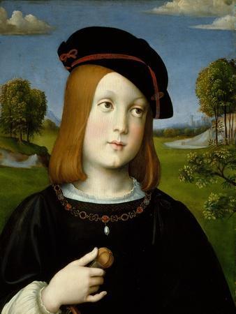 Federigo Gonzaga, 1510