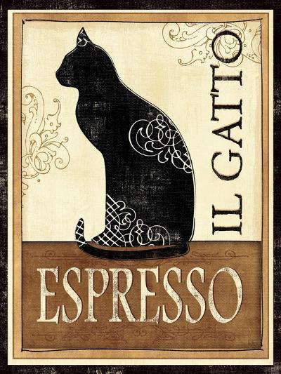 Il Gatto-Veronique Charron-Premium Giclee Print