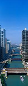 Illinois River, Chicago, Illinois