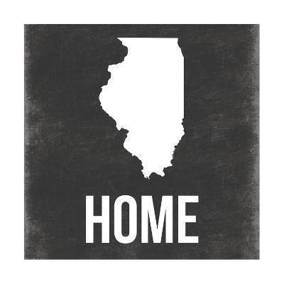 Illinois-Jace Grey-Art Print