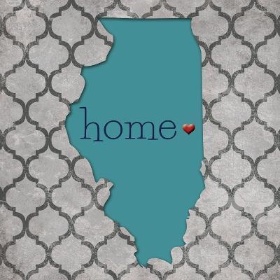 Illinois-N^ Harbick-Art Print