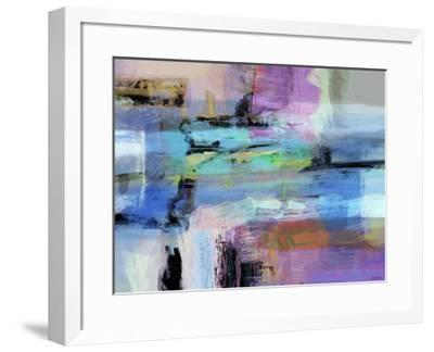 Illuminate I-Michael Tienhaara-Framed Giclee Print