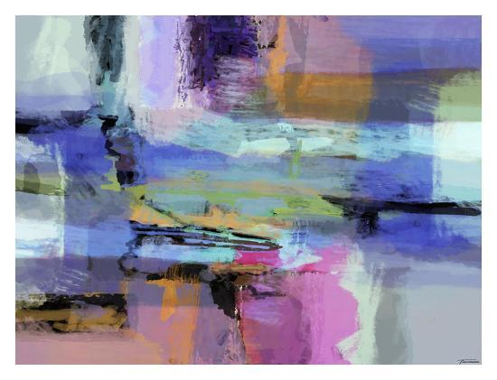 Illuminate III-Michael Tienhaara-Giclee Print