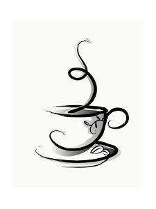 Coffee by illustrart