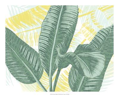 Illustrated Palms II-Grace Popp-Art Print