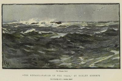 Illustration for the Rehabilitation of the Vigia-Charles Napier Hemy-Giclee Print