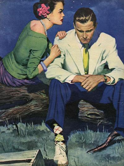 Illustration from John Bull--Giclee Print