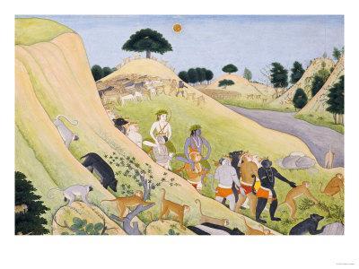 https://imgc.artprintimages.com/img/print/illustration-to-the-ramayana-rama-and-lakshmana-being-carried-by-monkey-princes-circa-1800_u-l-o6q3i0.jpg?p=0