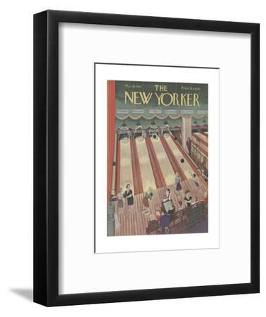 The New Yorker Cover - March 29, 1941