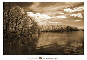 Nature's Glory by Ily Szilagyi