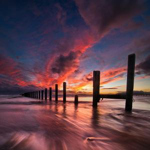 Stevenston by Image by Peter Ribbeck
