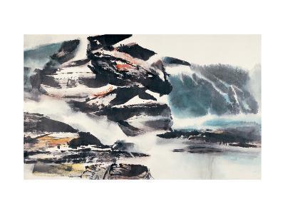 Image of Bitan-Chi Wen-Giclee Print