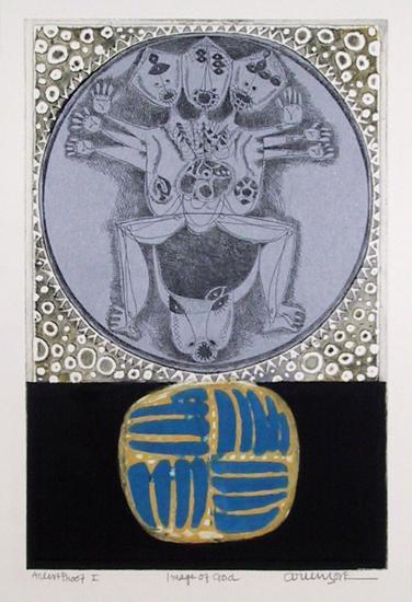 Image of God-Arun Bose-Limited Edition