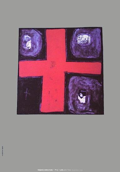 Imagenes contra el sida-Victor Vazquez-Collectable Print