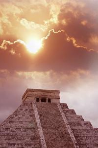 Chichen Itza by Images Etc Ltd