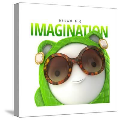 Imagination Do Good