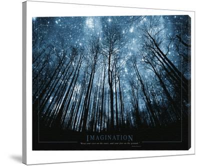 Imagination - Stars