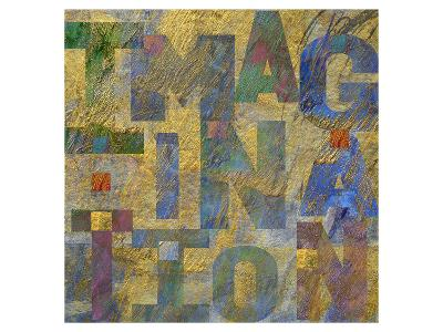 Imagination-Louise Montillio-Art Print