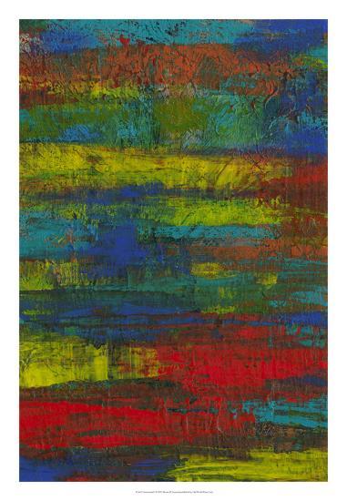 Immaterial I-Renee W^ Stramel-Giclee Print