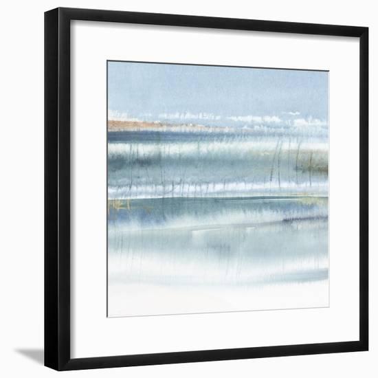 Immersed II-PI Studio-Framed Art Print