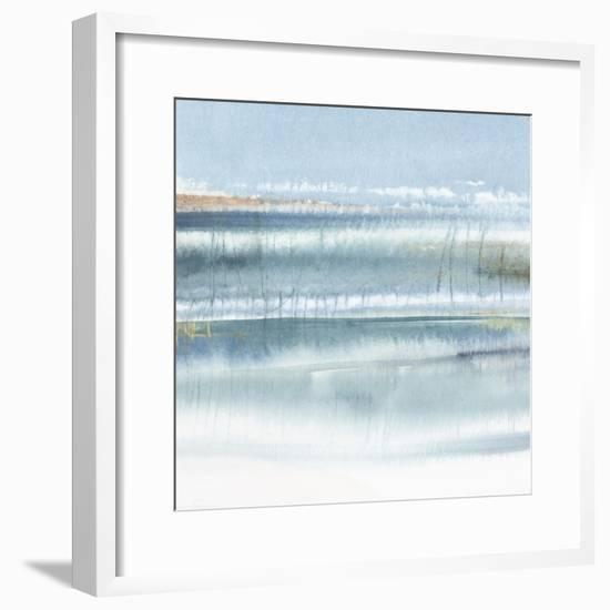 Immersed II-PI Studio-Framed Art Print