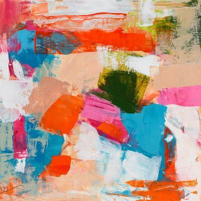 Immersed Sequence II-Tracy Lynn Pristas-Art Print
