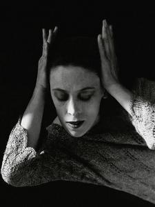 Vanity Fair - December 1931 by Imogen Cunningham