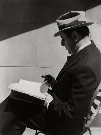 Vanity Fair - December 1932
