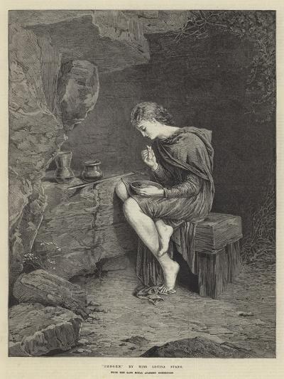 Imogen--Giclee Print