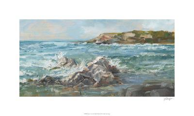 Impasto Ocean View II-Ethan Harper-Limited Edition