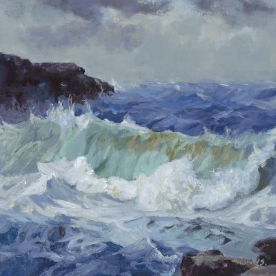Impending Storm-Julian Askins-Art Print