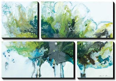 Imperial Frost-Natasha Barnes-Canvas Art Set