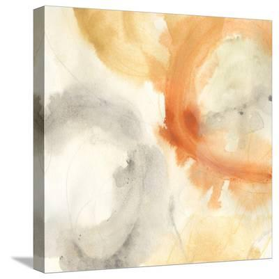 Implicit II-June Erica Vess-Stretched Canvas Print