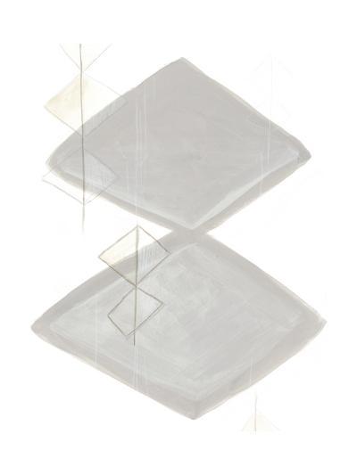 Implied Motif IV-June Vess-Art Print