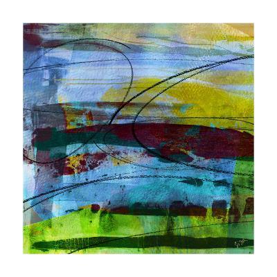 Impression II-Sisa Jasper-Art Print
