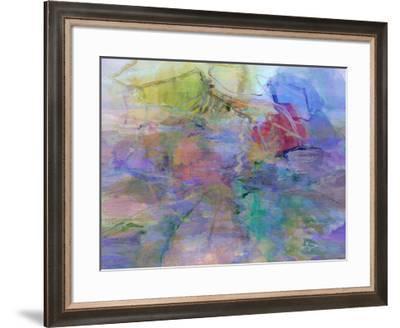 Impressions IV-Michael Tienhaara-Framed Giclee Print