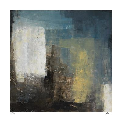 Impressions of Water-Judeen-Giclee Print
