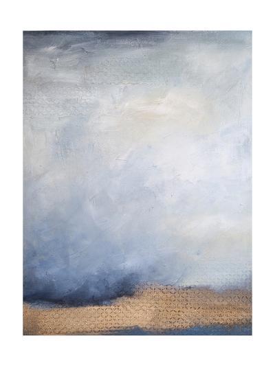 Imprint I-Julia Contacessi-Art Print