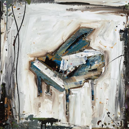 Imprint Piano-Kelsey Hochstatter-Art Print