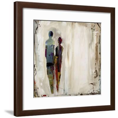Imprint-Kelsey Hochstatter-Framed Art Print