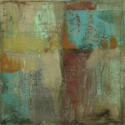 Impromptu I-Jennifer Goldberger-Premium Giclee Print