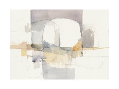 Improvisation I-Mike Schick-Art Print