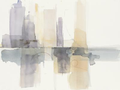 Improvisation II-Mike Schick-Art Print