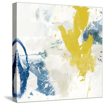 Impulse I-Sisa Jasper-Stretched Canvas Print