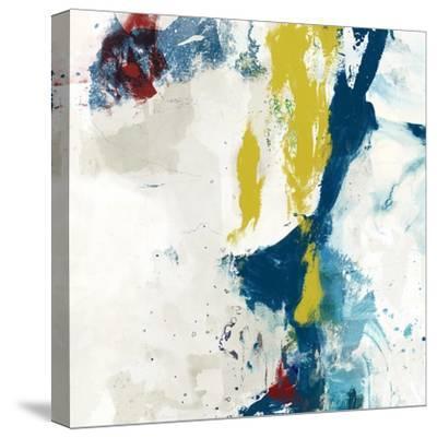 Impulse III-Sisa Jasper-Stretched Canvas Print
