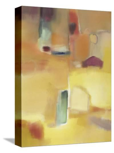 In a Mellow Mood-Nancy Ortenstone-Stretched Canvas Print
