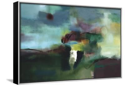 In a Moment-Nancy Ortenstone-Framed Canvas Print